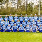 Houston Academy Varsity Baseball beat Providence Christian School 6-5
