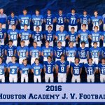 Houston Academy Junior Varsity Football beat Houston County High School 28-22