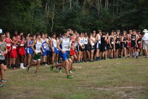 AHSAA 3-A Sectionals