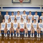 Houston Academy Boys Varsity Basketball beat Geneva County High School 60-50