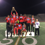Area 9/10 6A Track & Field Champions