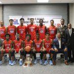 Boys Basketball advances to State