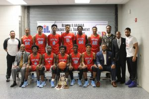2016-2017 Basketball Regional Finals
