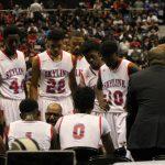 2016-2017 Boys Basketball Season