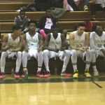Kennedy Boys Hoops Advance