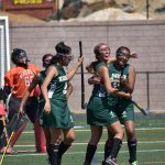 Varsity Field Hockey vs. Wheaton 9/7/19