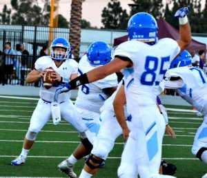 Norco at Rancho Cucamonga 9 2 2016