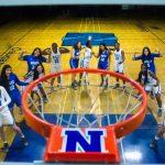 2018-2019 Varsity Team