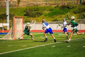 Varsity Boy's Lacrosse 2020