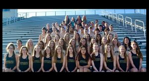 2015-2016 Track & Field