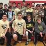 2015-2016 Region Runner Up