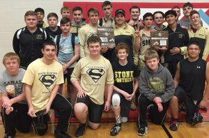 2015-16 Region Runner-up
