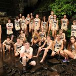Cross Country 2016