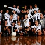 SMHS Girls Volleyball