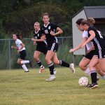 Girls Soccer Conditioning and Tryouts