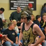 Chattanooga Central Wrestling Tournament