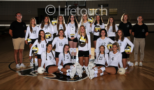 Volleyball 2019-2020