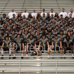 2019-2020 SMHS Boys Varsity Football