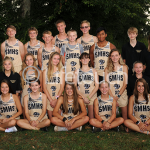 Cross Country 2019-2020