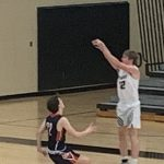 SMHS Boys Basketball To Play East Hamilton High School In Tournament Play
