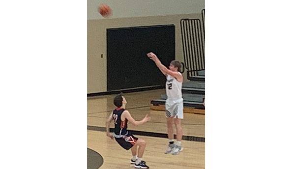 Watch SMHS Freshman Basketball Play LIVE