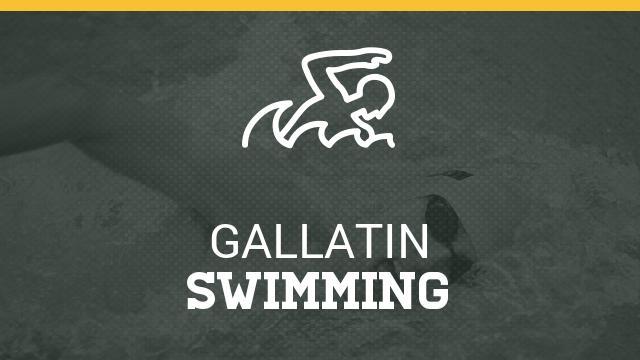 Green Wave Swim Meet – November 8th