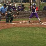 Gallatin High School Varsity Softball falls to Louisville Male High School 0-13