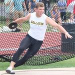 Adam Neelly Wins Two State Championships in Track & Field