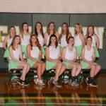 Gallatin High School Girls Varsity Tennis beat Portland High School 7-0
