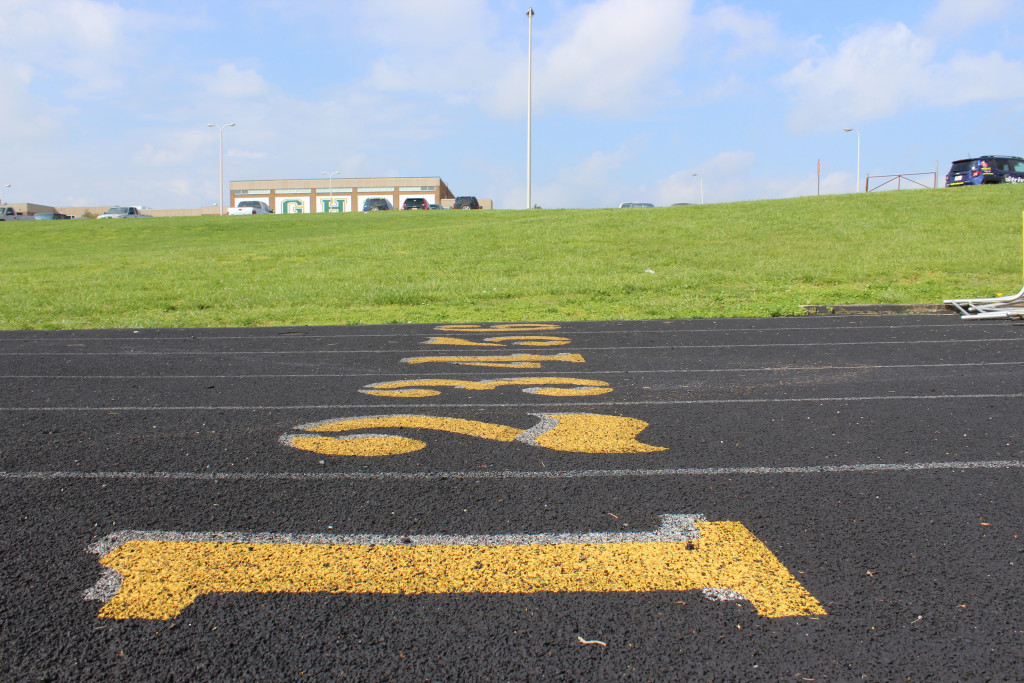 State Qualifiers for Track and Field – 2018