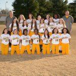 2018 Softball Team