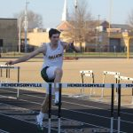 Green Wave Track & Field Places 3rd at Father Ryan Meet