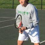 Boys Varsity Tennis beats Macon County 6 – 1