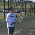 Boys Varsity Tennis falls to Lebanon 7 – 0