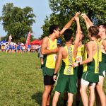 Cross Country at Voyles Classic - 8/24/2018