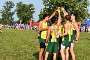 Cross Country at Voyles Classic – 8/24/2018