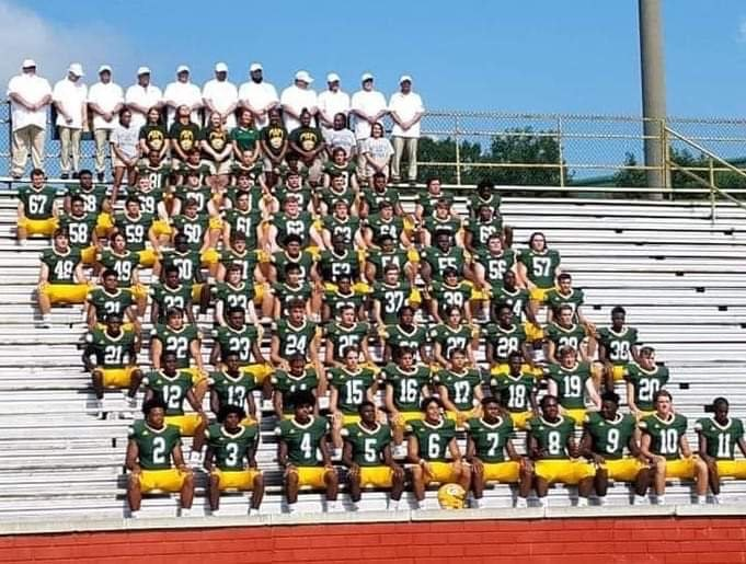 Green Wave Football Scrimmages for 2019