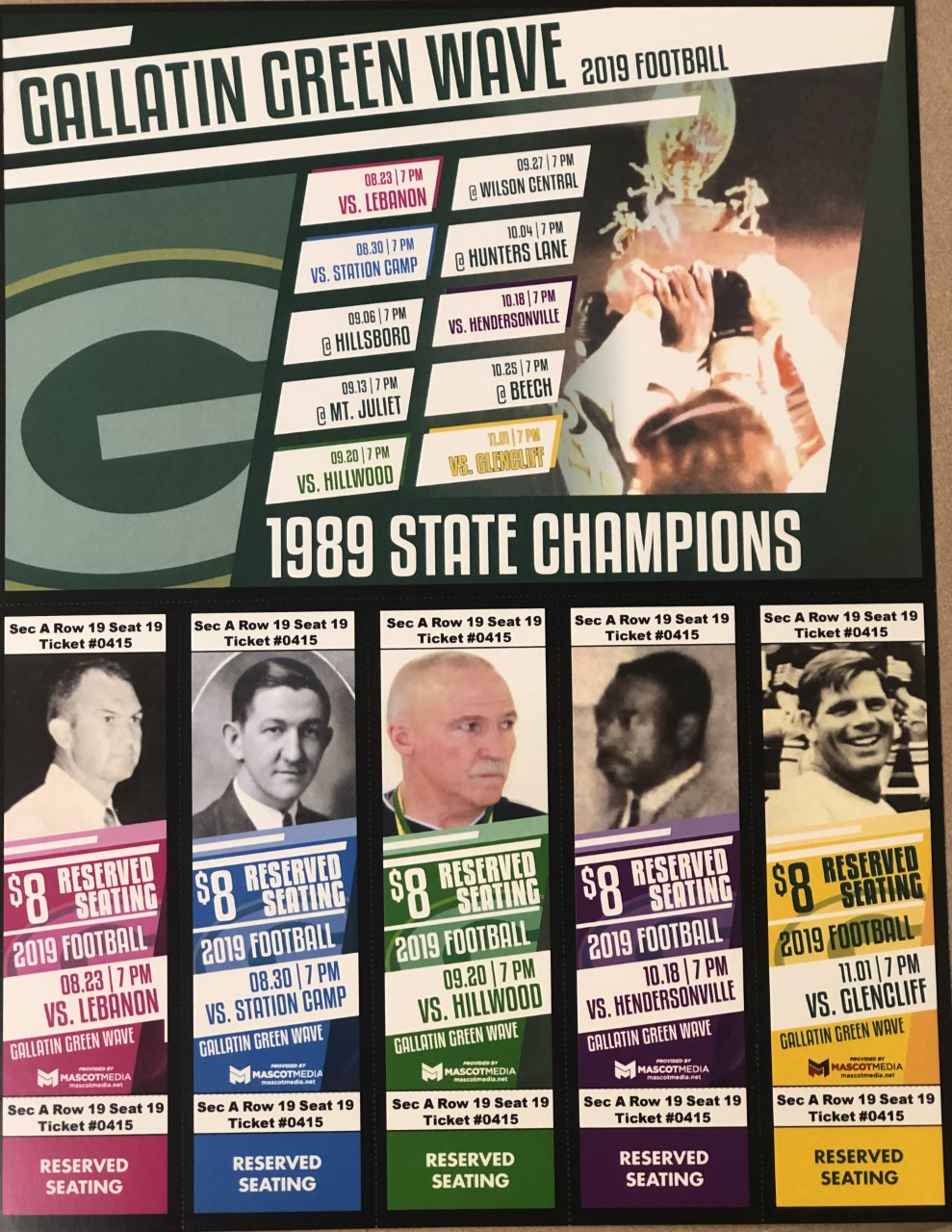 Athletic Hall of Fame Nomination Form Available