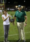 Green Wave win Mayor's Cup for 2nd Consecutive Year