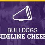 2018/2019 Cheerleader Tryouts Set