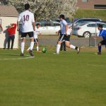 Smyrna High School Boys Varsity Soccer falls to Wilson Central High School 3-1