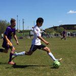 Smyrna High School Boys Varsity Soccer ties Lipscomb Academy 2-2