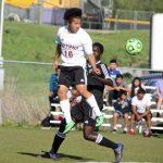 Smyrna High School Boys Varsity Soccer falls to Siegel High School 1-0