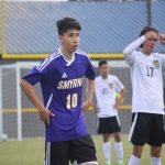 Aguirre Named 1st Team All-Area