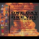 Field House Football Camp