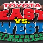 Bulldogs selected for East/West All Star Game