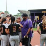 Smyrna Varsity Softball beat Siegel 11-9