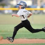 Smyrna High Youth Baseball Camp, Ages 6-12