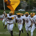 Bulldogs Clinch Home Playoff Game with Win over McGavock