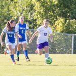 Smyrna High Girls Soccer beat Wilson Central  4-2